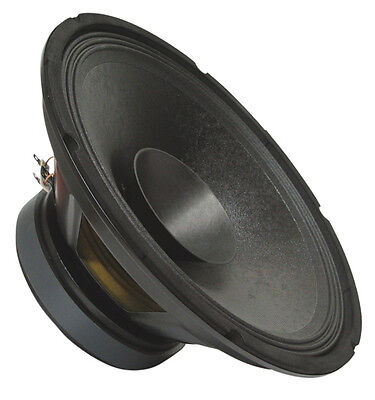 "PA Bass Fullrange dy-1256u 30 cm 12 "" Guitar Speaker dy1256u - 1 Piece"