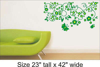 Exclusive Wall Vinyl Sticker Decal Bedroom, Drawing Room Fine Art Cafe - 1258 B