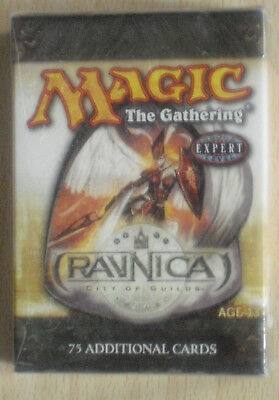 MTG Magic the Gathering - Ravnica: City of Guilds - Tournament Pack (Neu) engl