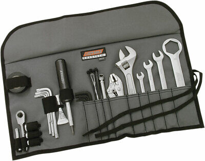 CruzTOOLS RoadTech KT1 Tool Kit for KTM Motorcycles (RTKT1)