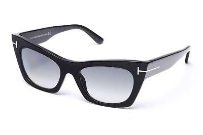 262085013d9de Authentic Sunglasses TOM FORD KASIA FT 0459 S 05B made in Italy 55mm MMM