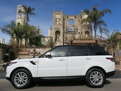 2015 Land Rover Range Rover SE V-6 SUPERCHARGED,LOW MILES,PRICED TO SELL!!!! WE FINANCE/LEASE,TRADES WELCOMED,EXTENDED WARRANTIES AVAILABLE,CALL 713-789-0000
