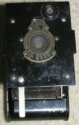 Kodak Vest Pocket Folding Camera (Autographic)