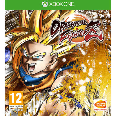 Xbox Games M1REBEINF99538 Dragon Ball FighterZ