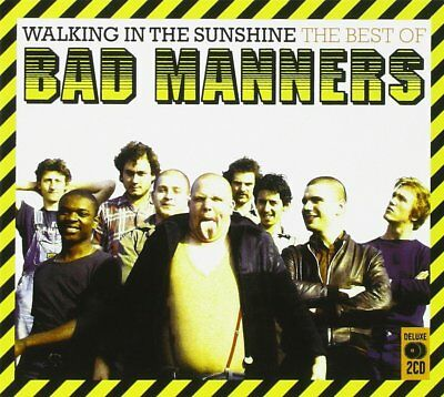 BAD MANNERS ~ THE VERY BEST OF / GREATEST HITS NEW 2 CD SKA,TWO TONE 80,s Etc