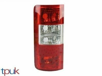 Ford Transit Connect Rear Tail Light Cluster Left Hand Side 2002-2009 Lens Lamp