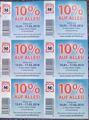 Müller Drogerie Coupons