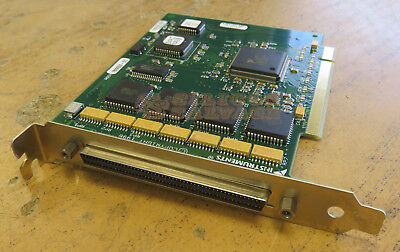 National Instruments PCI-DIO-96 Digital I/O Board 182920E-01