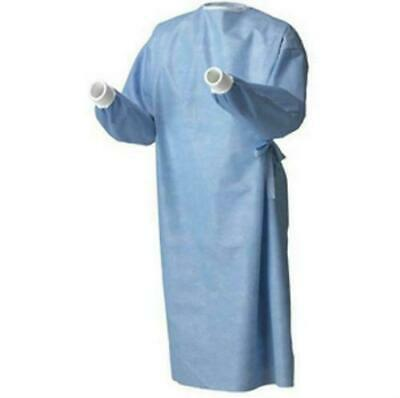 Cardinal Health 9040 Astound Impervious Level 4 XLarge Surgical Gowns w/ Towel