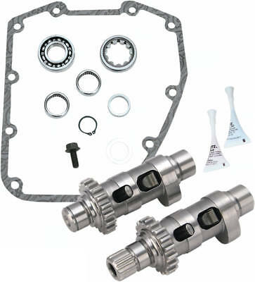 S&s Hp103 Easy Start Chain Drive Camshaft Cam Kit Harley 1999-2006 Twin Cam