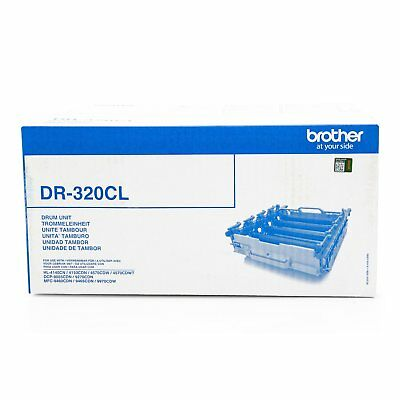 Bildtrommel Original  Brother HL-4570 CDW / DR-320CL Farblos