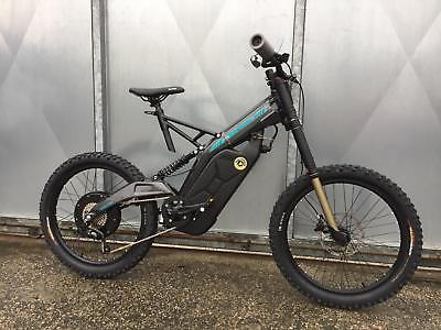 Bultaco Brinco Trail Trial Brand New Rb Model E Bike £3795 Inc Vat Px