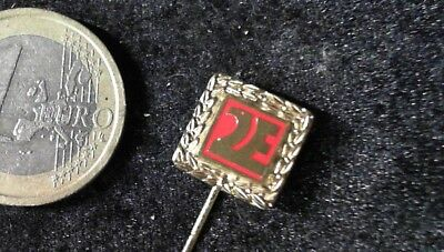 Lada Ehrennadel golden Anstecknadel kein Pin Badge