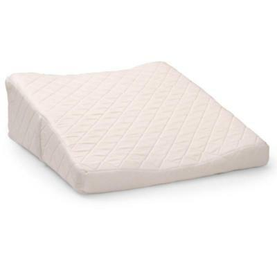 TheraMed® Contoured Bed Wedge - Ideal for people suffering medical conditions th