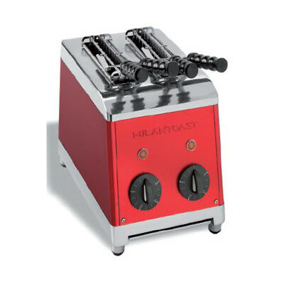 Grille-pain à sandwich tostafette hôtel red 1300 watts RS2087