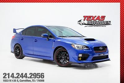 2016 Subaru WRX Cobb Stage-2 With Many Upgrades 2016 Subaru Impreza WRX STi Sedan Cobb Stage-2 With Many Upgrades! MUST SEE