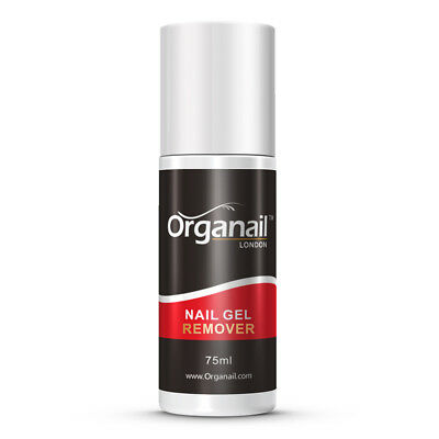 DISSOLVANT  Organail cleanser gel  remover Vernis à ongles semi-permanent