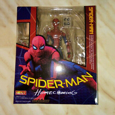 Amazing Spider-Man - Homecoming Action Figure - Quality Kids Toy Gift
