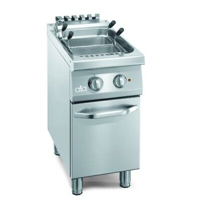 Pasta cooker electric professional 24 liters cm 40x70x85 RS3645