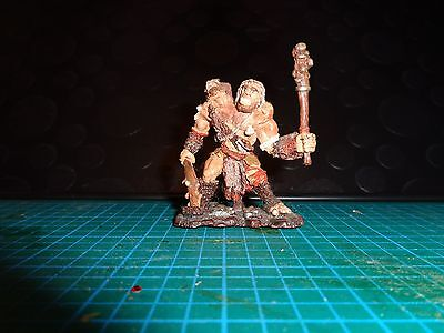 Reaper RAFM Warhammer Ettin Two-Headed Giant painted