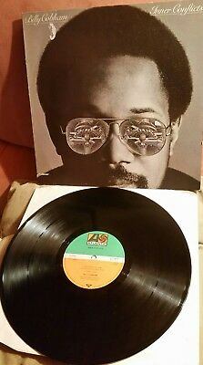Billy Cobham - Inner Conflicts - Vinyl LP - Atlantic Germany 1978