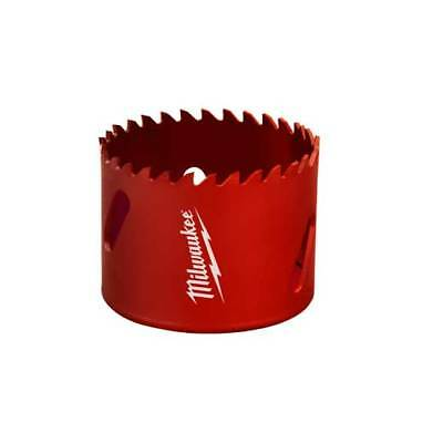 """New Milwaukee 49-56-4503, 4-1/2"""" Carbide Tipped Hole Saw, Free Shipping"""