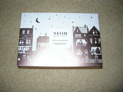 Neom Total Calm Collection