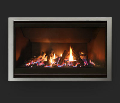Escea AF960 Gas Fireplace - (Ex-display)