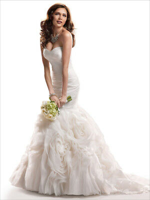 Wedding Dress Maggie Sottero Primrose