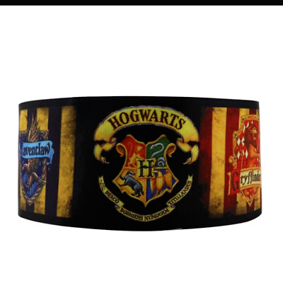 "Harry Potter Ribbon 1m long 1.5"" ( 38mm wide)"