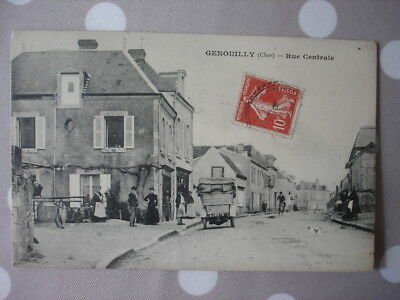 cpa 18 GENOUILLY