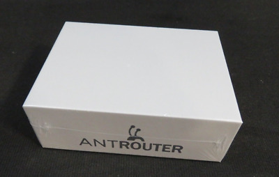 Bitmain antminer antrouter R1 LTC