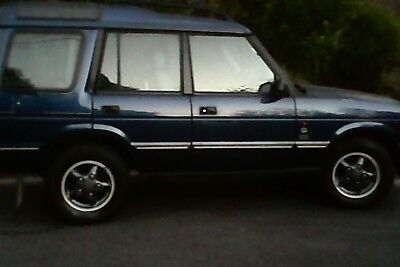 land rover Discovery 1 ES 1996