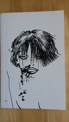 Sin City A Dame To Kill For !! Frank Miller Brand New