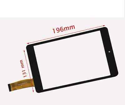 New Digitizer Touch Screen For RCA 10 Viking Pro RCT6303W87 DK Tablet WJ733 F8
