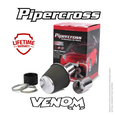 Pipercross Air Induction Kit for VW Golf Mk2 1G 1.8 8v GTi (01/87-10/91) PK052