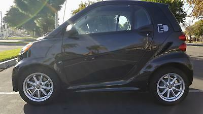 2016 Smart Fortwo Elactric Passion - Electric 2016 Smart ForTwo Electric. - Only 5K Miles - Video