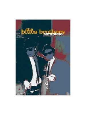 The Brothers Blues: Complete. PVG Sheet Music