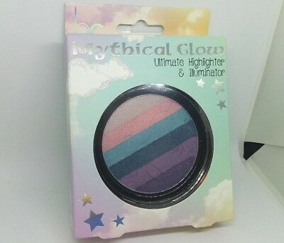 B.C. Beauty Concepts Mythical Glow Ultimate Highlighter & Illuminator
