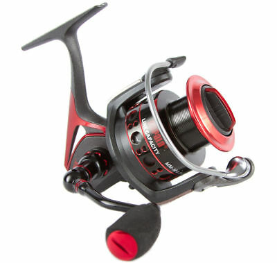 Rapala LEVIS 6000 Spin Fishing Reel LE-60 Spinning Reel + Free Postage