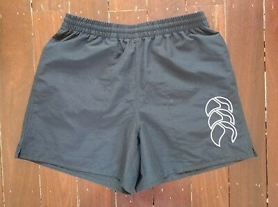 Canterbury Rugby Shorts - Size S FREE SHIPPING