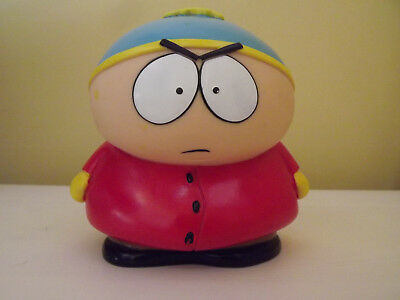 Vintage 1998 Fun 4 All Corporation Comedy Central South Park Cartman Figure