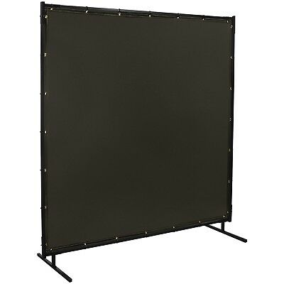 Steiner 532-6X8 Protect-O-Screen Classic Welding Screen with Flame Retard... New