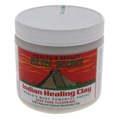 Aztec Secret Indian Healing Clay 1 lb SKINCARE