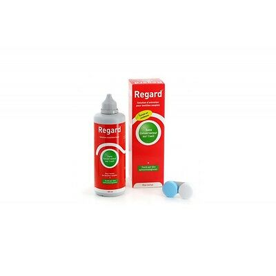 Regard Solution Multifonctions Lentilles Flacon de 355ml