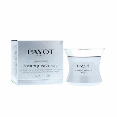 Payot Supreme Jeunesse Nuit Total Youth Replenishing Care 50ml
