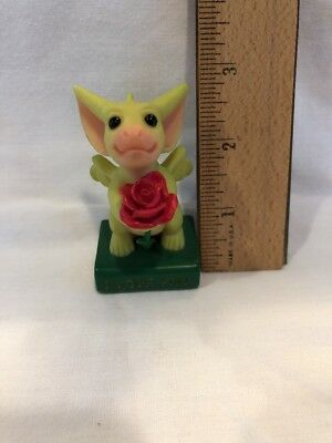 Real Musgraves Whimsical World Of Pocket Dragons 2000 I Love You Figurine No Box