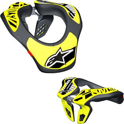 Alpinestars Youth Offroad Motocross Neck Support