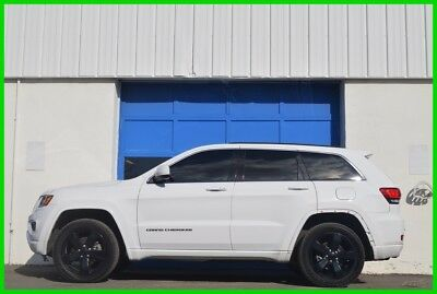 2015 Jeep Grand Cherokee Laredo Repairable Rebuildable Salvage Lot Drives Great Project Builder Fixer Easy Fix