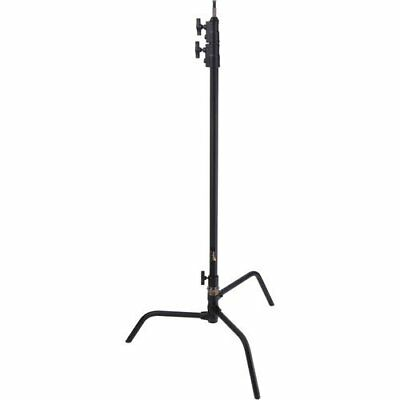 Impact Turtle Base C-Stand - 10.75' (Black) Free Shipping